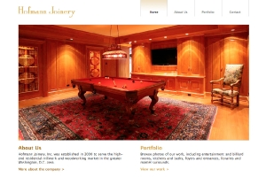 Hofmann Joinery