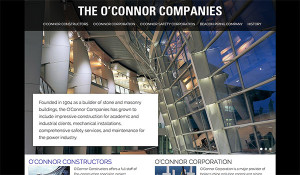O'Connor Corporation