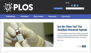 PLOS (Public Library of Science)