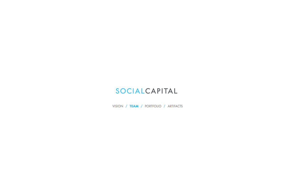 Social + Capital Partnership